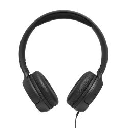 Auricular vincha JBL T500 Negro