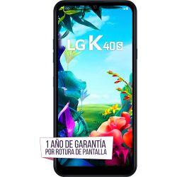 Celular Libre LG K40s