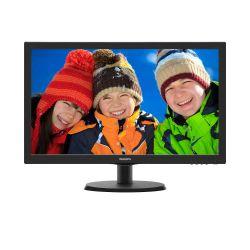 Monitor Philips 223V5LHSB2 215 Pulgadas