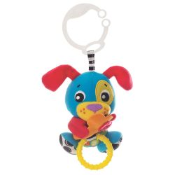 Juguete didáctico Playgro PEEK A BOO WIGGLING PUPPY