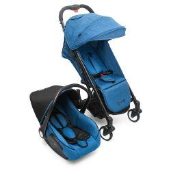Cochecito Travel System Bring Parc cs Azul 5205