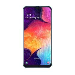 Celular Libre Samsung Galaxy A50 128 GB Azul