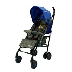Cochecito de Bebé Bebitos E266 Cool Azul