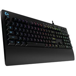 G213 Prodigy  Gaming Keyboard - ESP