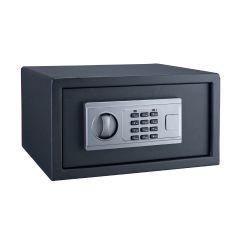 Caja Fuerte Digital HW1935 Electronica con Seguridad Teclado y Llave 35,5x26x19 cm