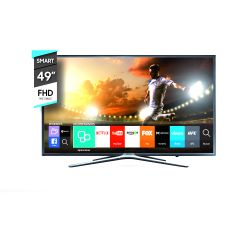 "Smart TV Full HD 49"" Samsung UN49K5500"