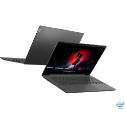 "Notebook Lenovo Ideapad 5 14"" Core i3 4GB 256GB SSD 14IIL05 81YH00P0AR"