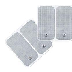 Electrodos de Repuesto para Electroestimulador EM49 Beurer x 4 Unidades