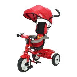 Triciclo Bebitos XG 6419 Rojo