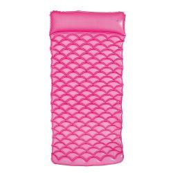 Colchoneta Inflable Bestway Fashion Rosa