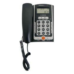 Teléfono con Cable de Mesa Winco TE6070 Blanco