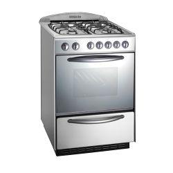 Cocina Domec CXCLV 60 60cm