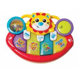 Juguete didáctico Playgro LION ACTIVITY KICK TOY Juguete de actividades