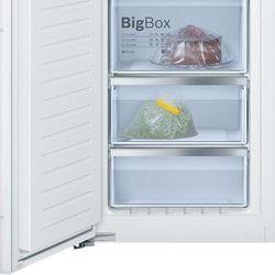 Freezer Integrable Bosch 235 litros