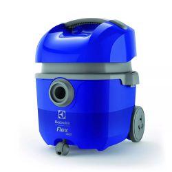 Aspiradora Agua Y Polvo Electrolux Flexn 1400w