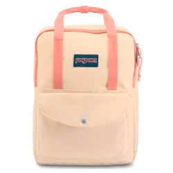 Mochila Jansport Marley Soft Tan