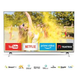 "Smart TV 50"" UHD 4K Philips 50PUD6654/77"