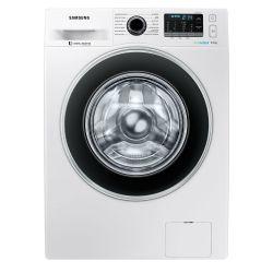 Lavarropas Carga Frontal Inverter Samsung 9 Kg 1400 RPM WW90J5410GW Blanco