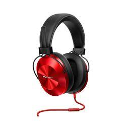 Auricular Pioneer SE-MS5T Red