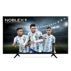 """Smart TV 55"""" 4K Noblex DK55X6500"""