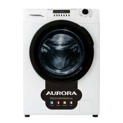 Lavarropas Carga Frontal Aurora 7 Kg 1000 RPM 7510