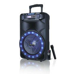 Parlante Bluetooth Panacom SP-1775WM