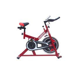 Bicicleta de Spinning con Banda Elástica Randers ARG-870SP-R