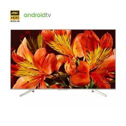 "Smart TV 4K 65"" Sony XBR65X856F"