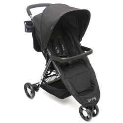 Cochecito Travel System Bring Fores negro 5310