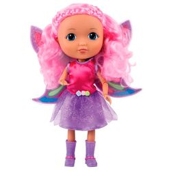 Muñeca Lisa Hada 30cm