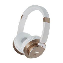 Auricular Aiwa Vincha Bluetooth Manos Libres 201B