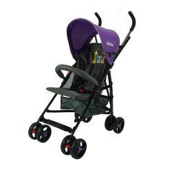 Cochecito de Bebé Bebitos A222 Slim Violeta