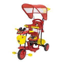 Triciclo Disney Mickey XG 8001NT2