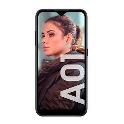 Celular Libre Samsung Galaxy A01 Negro