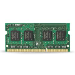 Memoria Ram 4GB Kingston Sodim DDR3