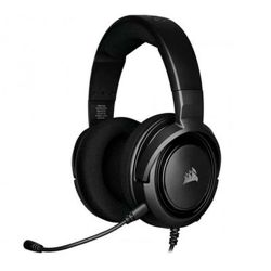 Auriculares Gamer CORSAIR HS45 Carbón