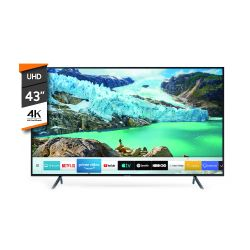 "Smart TV 4K UHD Samsung 43"" UN43RU7100"