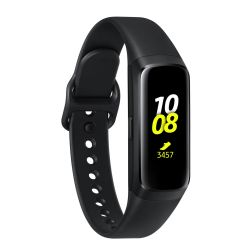 Fitness Band Samsung Galaxy Fit Negro