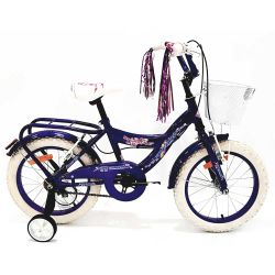 """Bicicleta Infantil Rodado 16"""" Fire Bird 19059"""