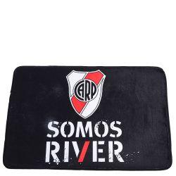 Alfombra de baño River Plate Somos