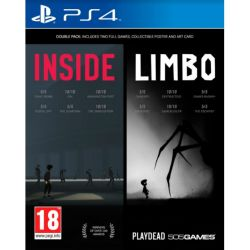 Juego PS4 505 Games Inside Limbo Double Pack