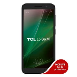 Celular Libre TCL L5 Go M