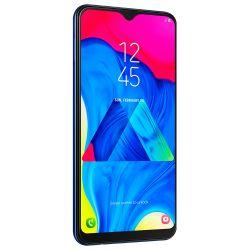 Celular Libre Samsung M10 Azul