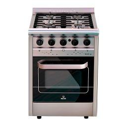 Cocina Morelli Forza 600 60 cm