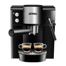 Cafetera express Atma CA9196XE